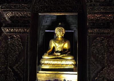 Tour dei migliori templi di Chiang Mai