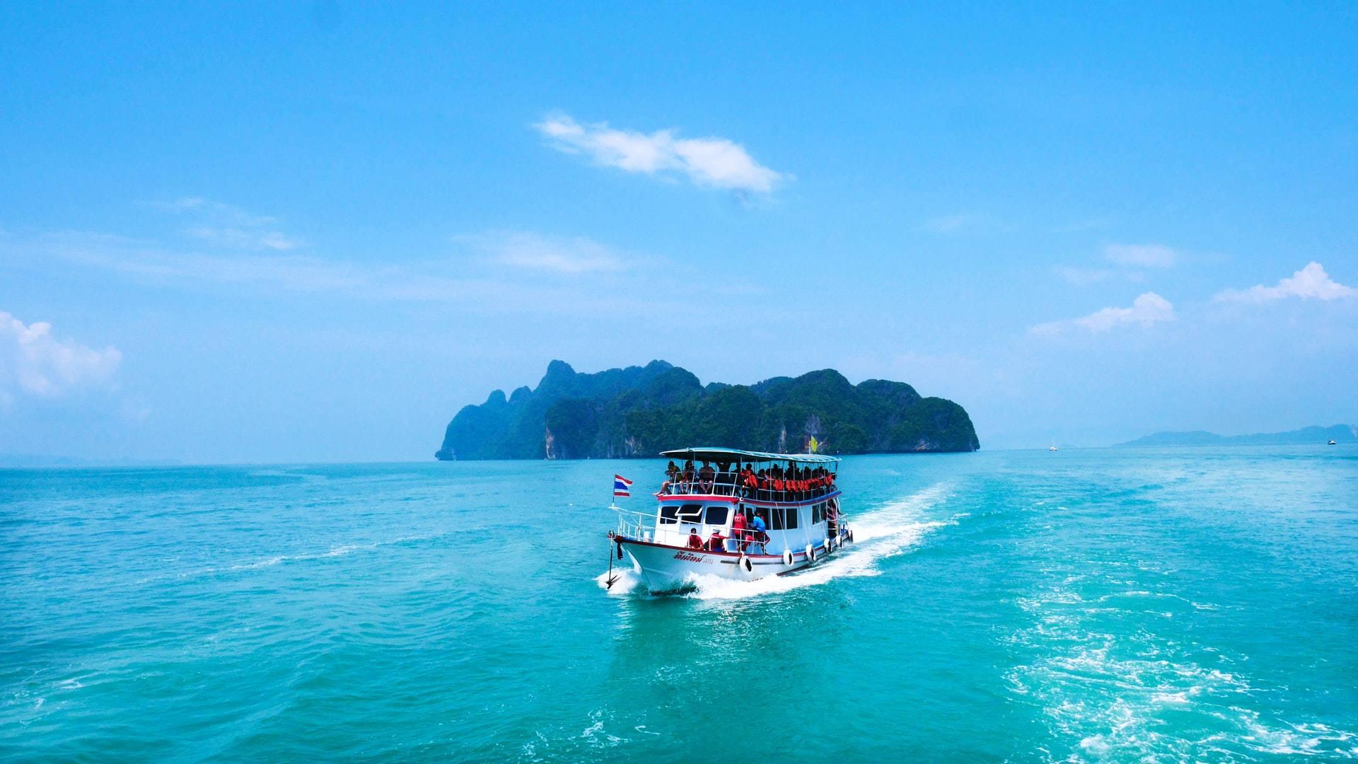 ferry tao