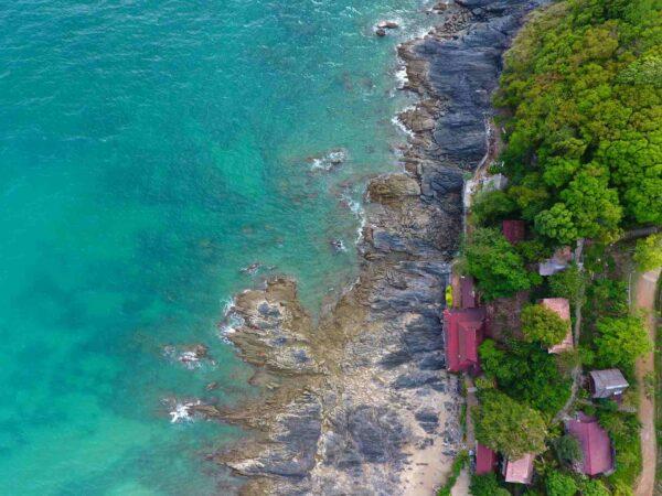 isola di Koh Lanta