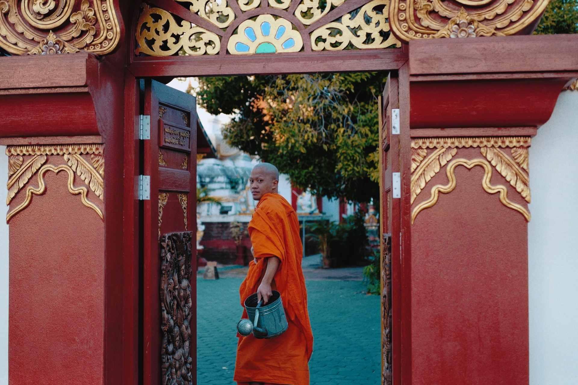 templio Chiang Mai