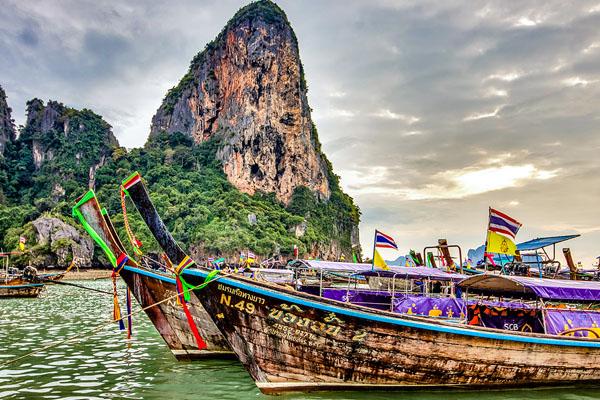 Vacanze 2021 – Sognando la Thailandia