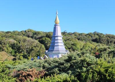 Escursione di Trekking sul Doi Intanon