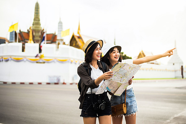 riapertura Thailandia