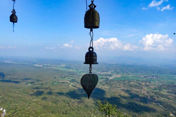 Lampang Thailandia del nord