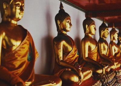 Tour del Palazzo Reale e dei templi di Bangkok