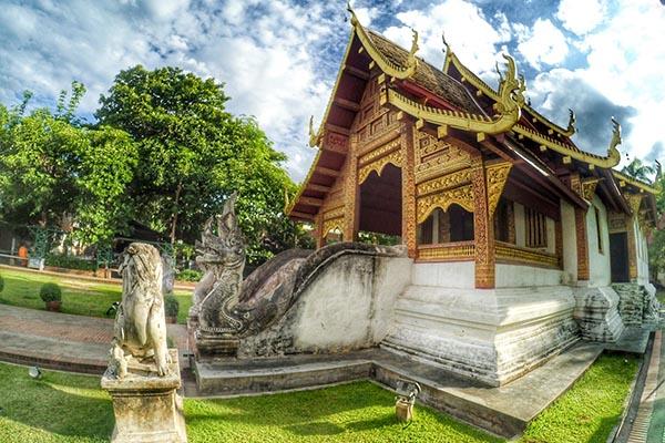 Chiang Mai, il fascino della Thailandia del Nord