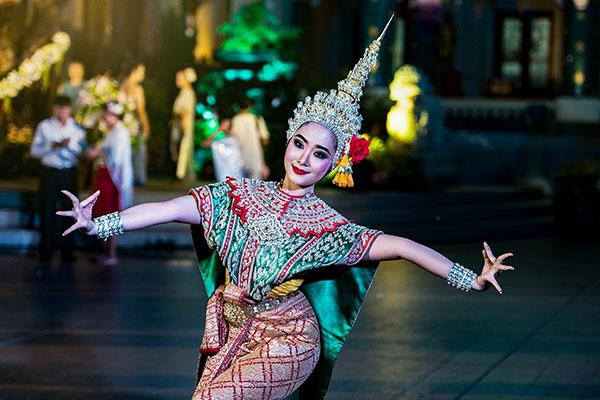 cultura thailandia