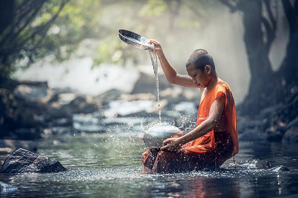 Songkran – Il capodanno thailandese
