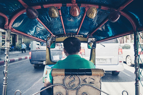 Cosa fare in Thailandia – attività ed escursioni