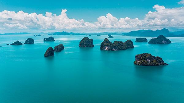 perchè viaggiare thailandia