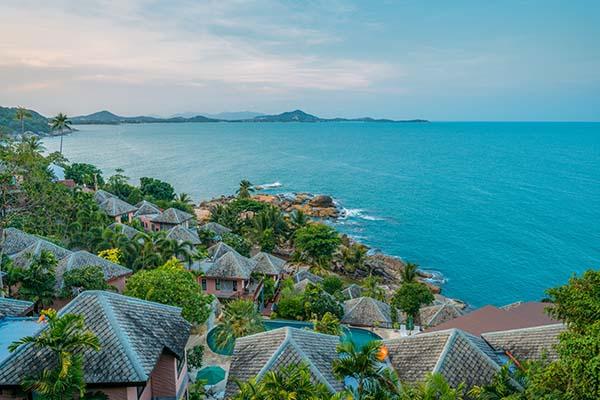 Koh Samui: più di una semplice isola