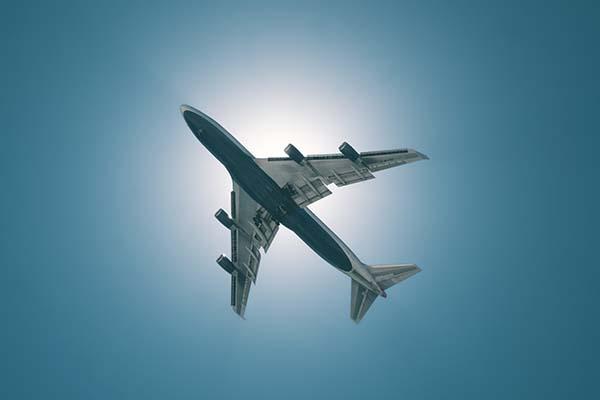 aereo per Koh Samui